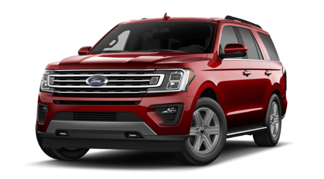 New 2020 Ford Expedition XLT Wagon 1FMJU1JT3LEA14114 in Devils Lake, ND